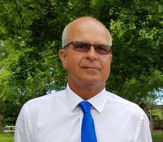 Scott Schreiber