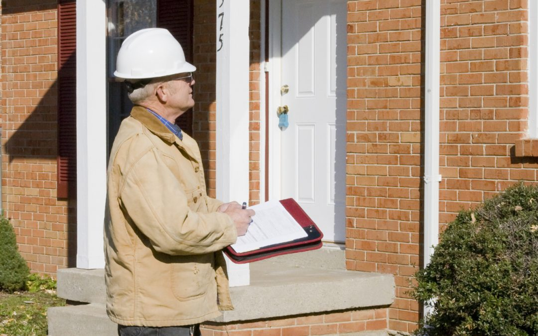 10 Helpful Home Inspection Tips For Sellers