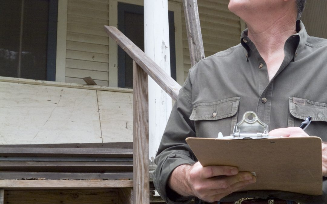 How to Do a Home Inspection: What to Expect Before, During and After