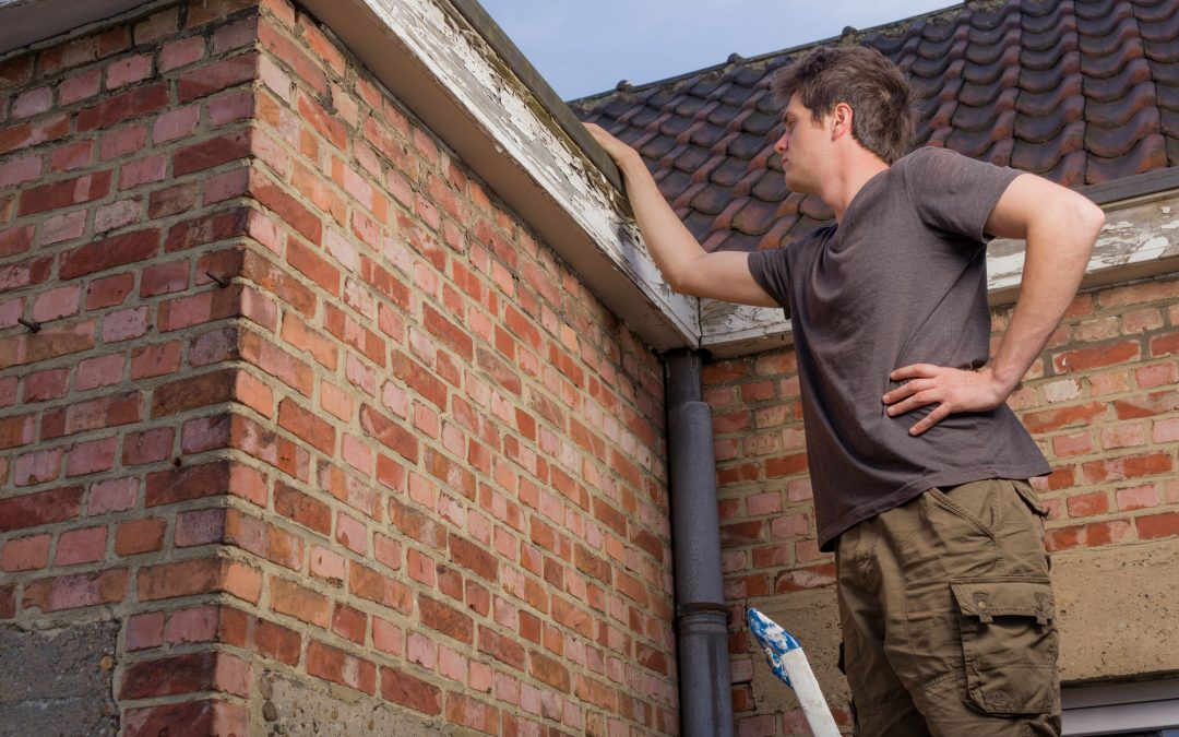 Your Ultimate Roof Inspection Checklist