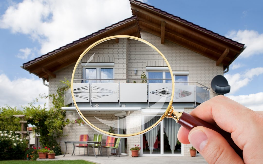 Home Inspection Problems: 8 Common Home Inspection Findings Experts Find on Foundations
