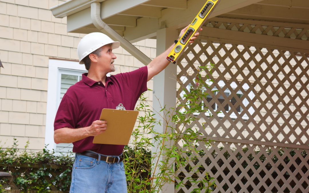 Responding to a Home Inspection Report: Who Pays for Repairs?