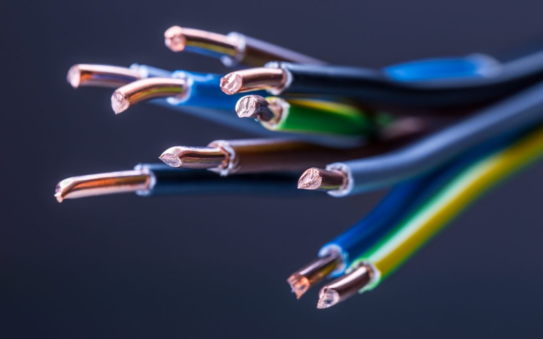 Zap Away! 8 Signs of Electrical Wiring Issues Your Home Inspector Will Look For