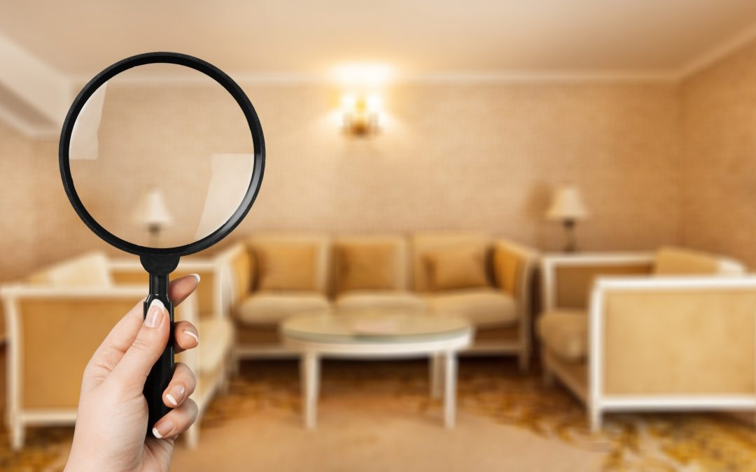 Understanding the Different Parts of Your Home Inspection Report