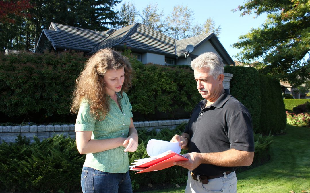Do You Have to Disclose Your Home Inspection Report to Buyers?
