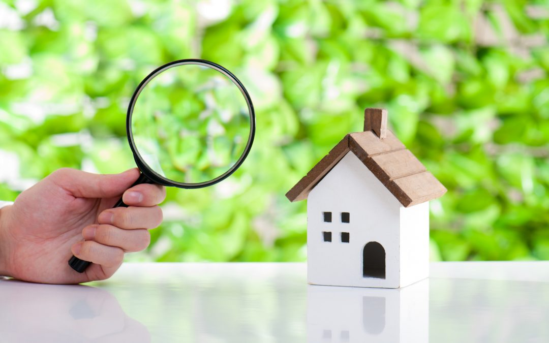 What's the Difference Between a Home Inspection and a Property Inspection?
