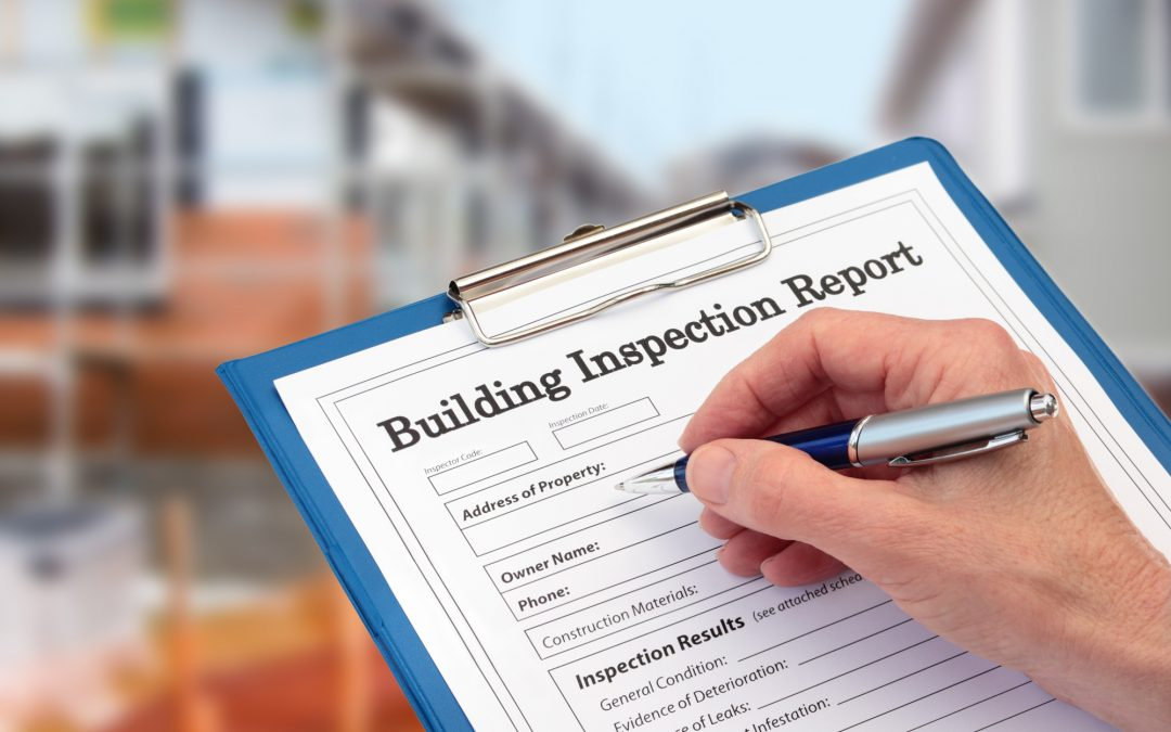 Keeping the Roof Raised: 7 Roof Problems Your Home Inspector Will Look For