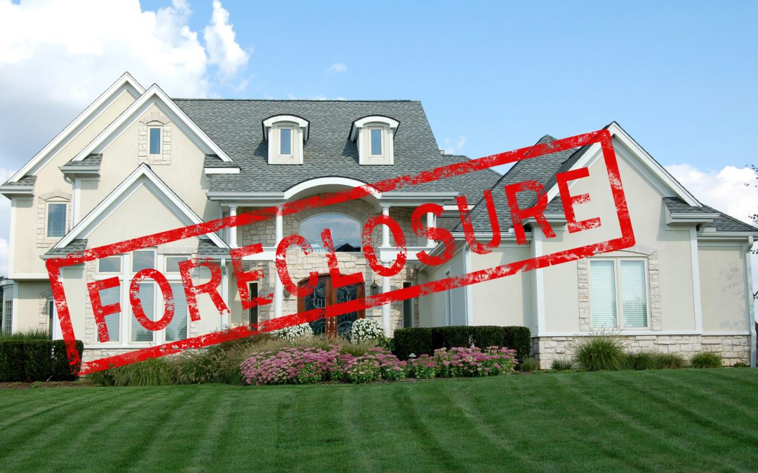 Foreclosure Inspections 101: Can You Buy A Foreclosed Home And Still Have An Inspection?