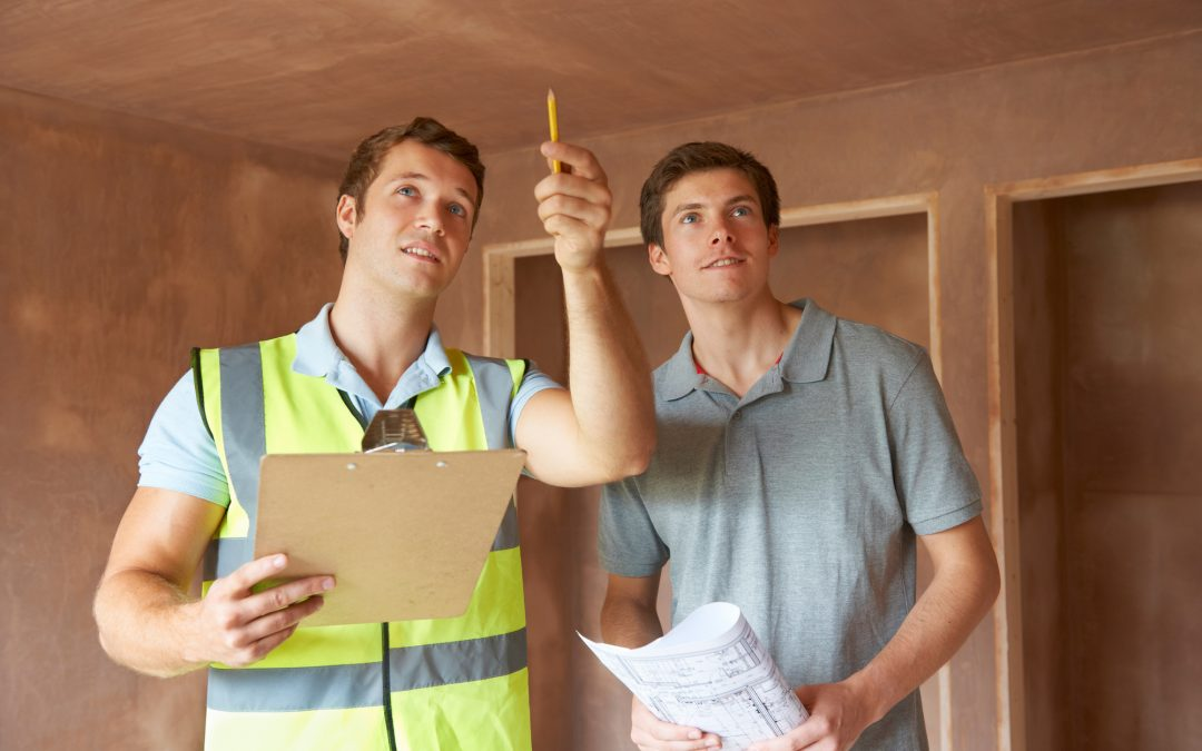This New House: Should You Hire An Independent Home Inspector For A Newly-Built House?