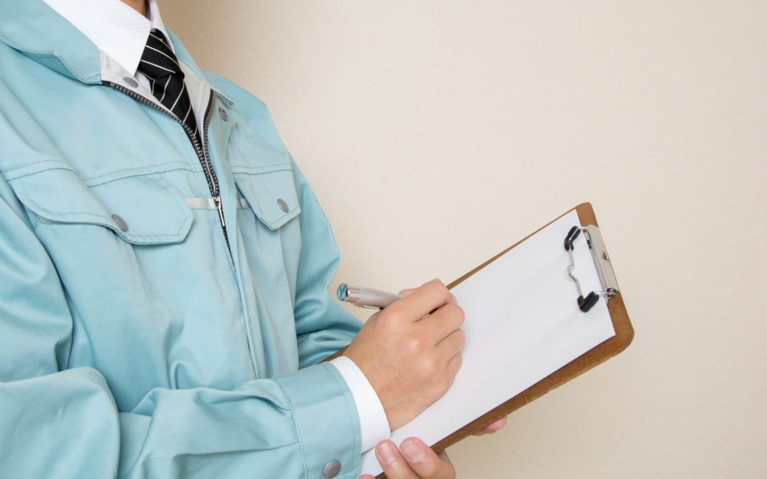 How to Pass Inspection: 7 Tips for Motivated Home Sellers