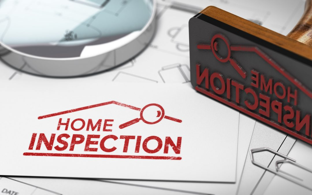 What Happens a After Home Inspection? 5 Actions to Take Immediately