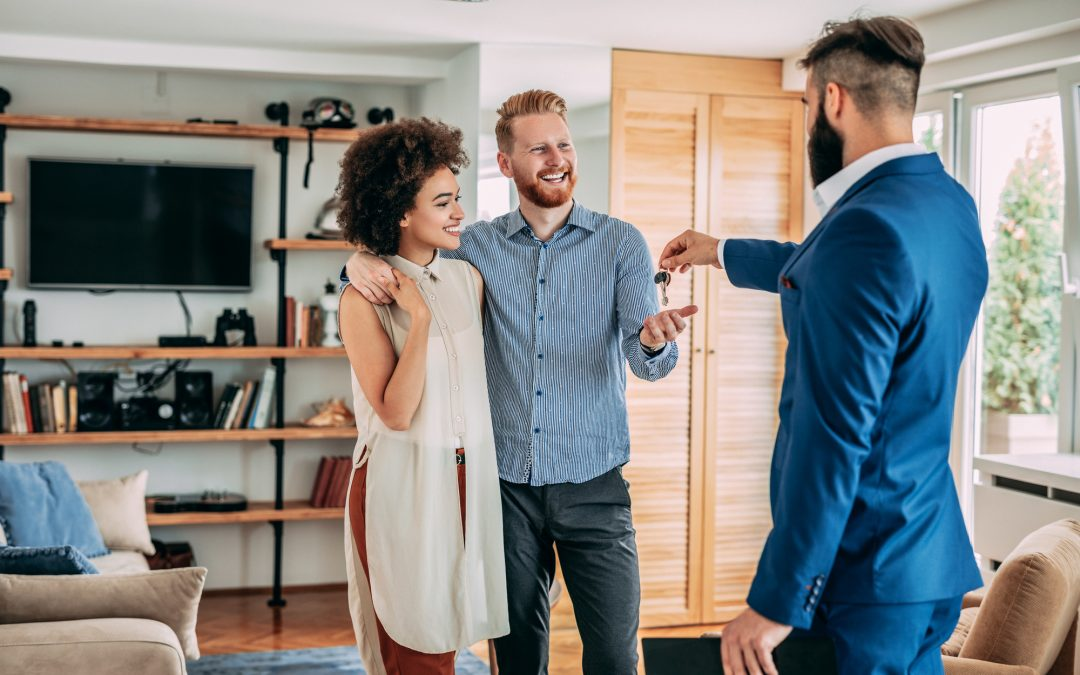 First Time Homebuyer? Here's How the Home Buying Process Works