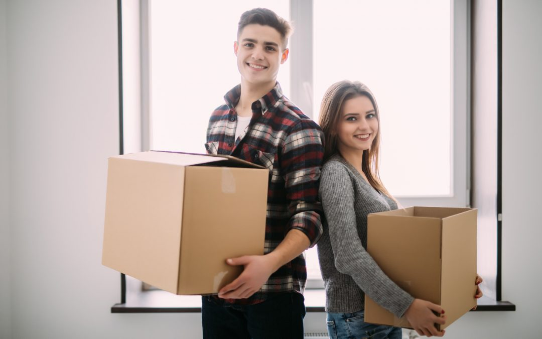 Are You an Ohio First-Time Home Buyer? Check Out These Programs!