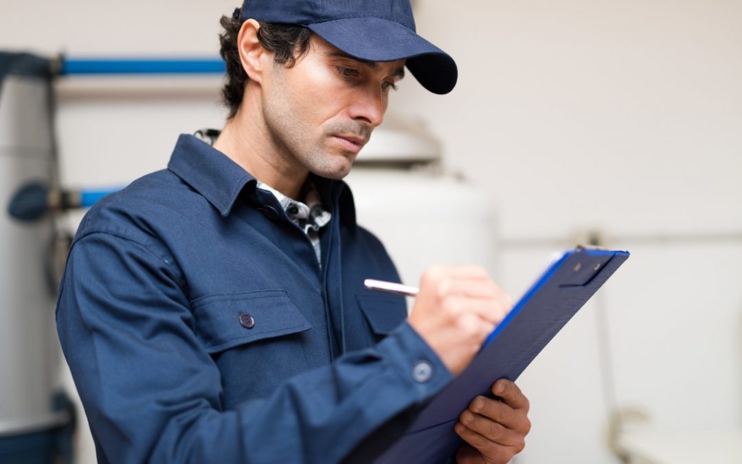 What Does a Home Inspector Look for in a Condo?