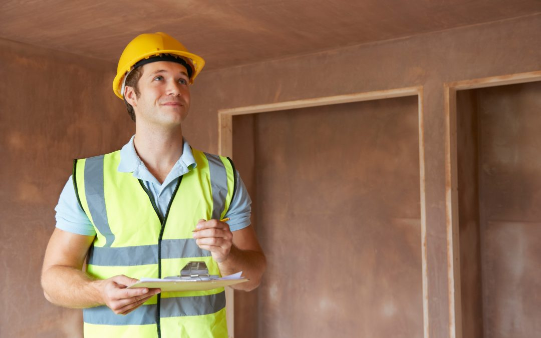 A Trusty Inspector: 5 Tips for Vetting a Home Inspector