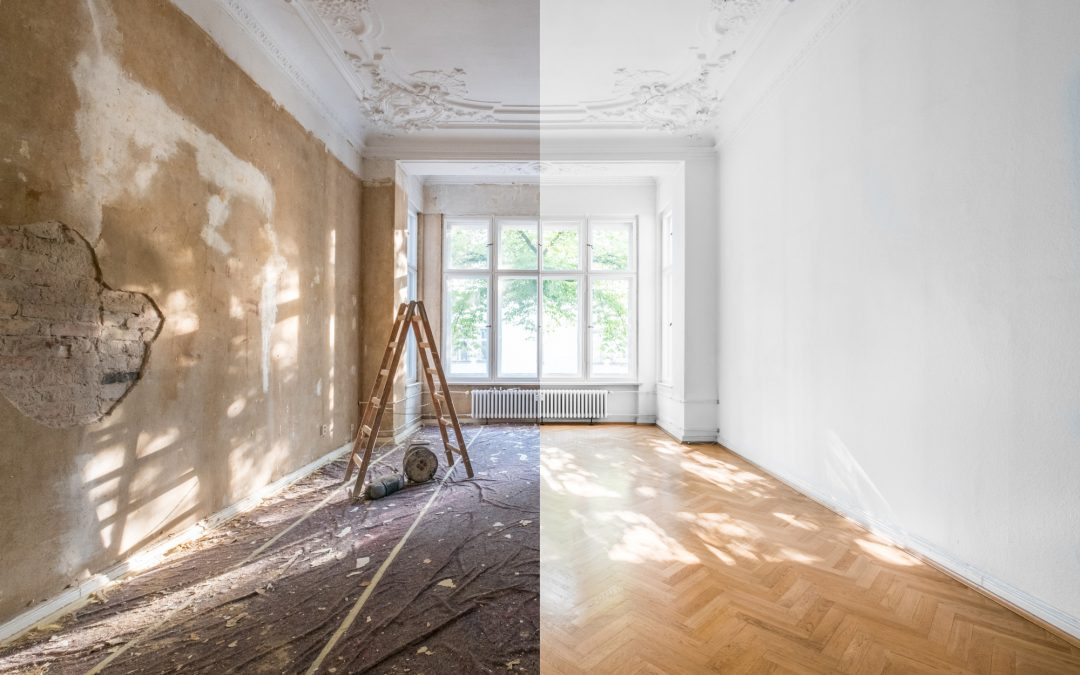 Non-Negotiable Home Renovations After Inspection