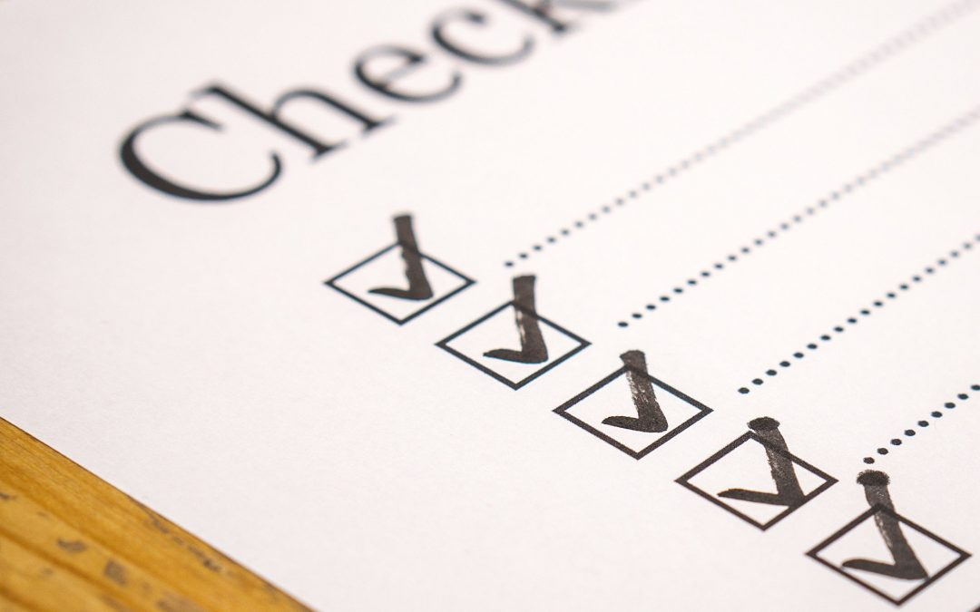 Home Selling Checklist: Staging Before Inspection or Vice Versa?