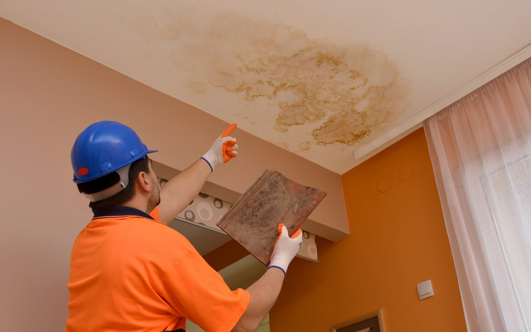 Here's How a Home Inspector Can Find Problems That You May Not See