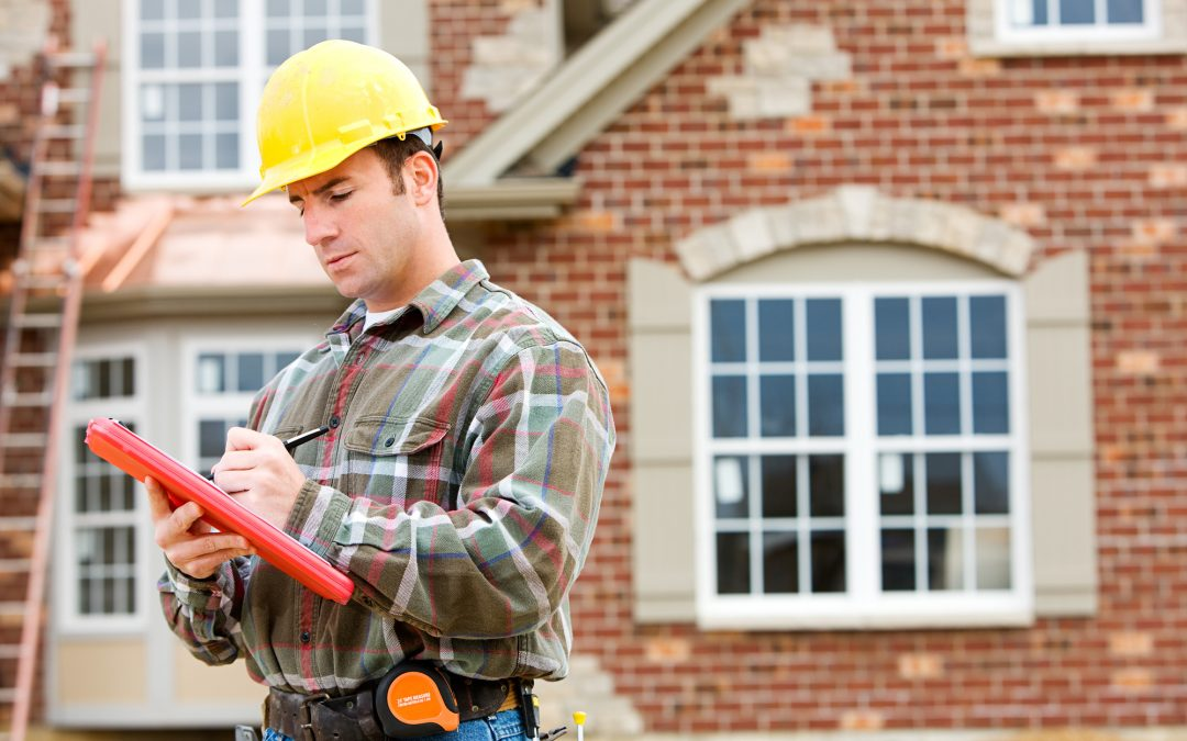 Purchased a Home Recently? Here's Why You Should Hire a Home Inspector!