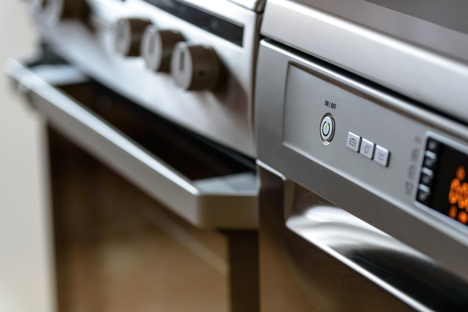 Which Appliances Get Inspected in a Home Inspection?