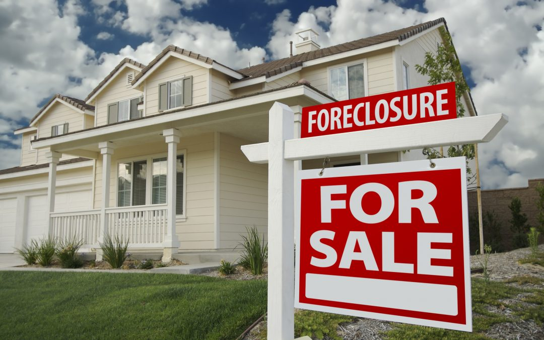 The Complete Guide to Foreclosure Inspections