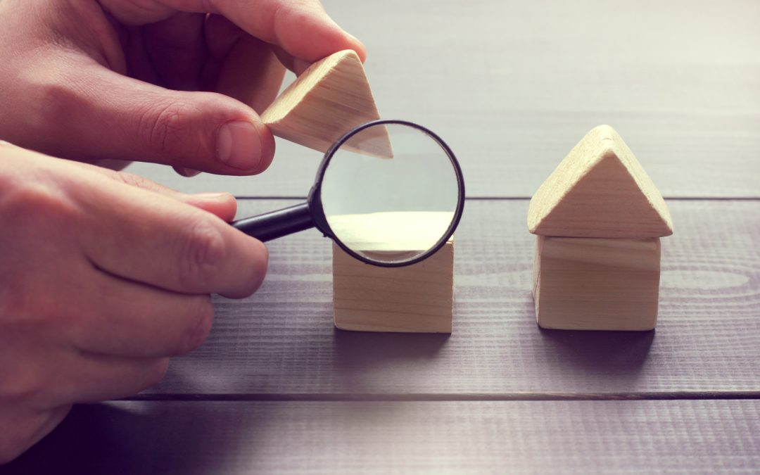 The Benefits of an Annual Inspection of Your Home
