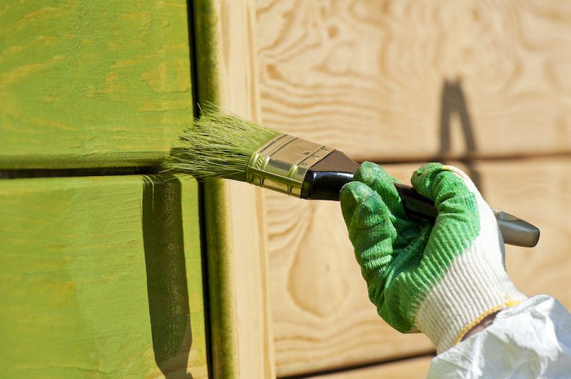 How to Find out If the Home You're Buying Has Lead-Based Paint