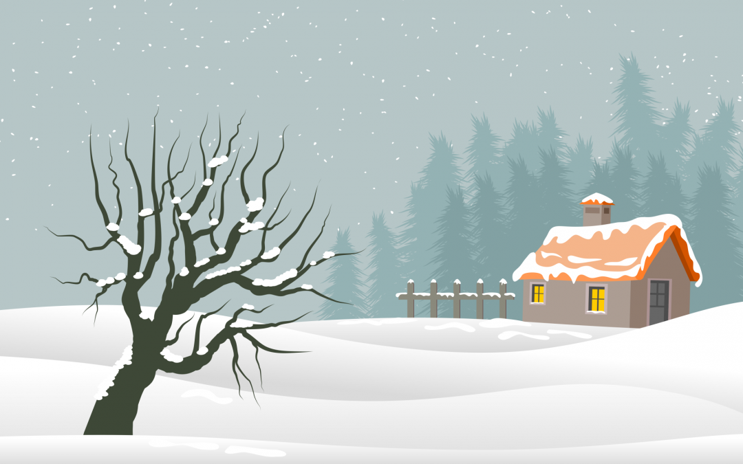 How to Efficiently Winterize Your Home