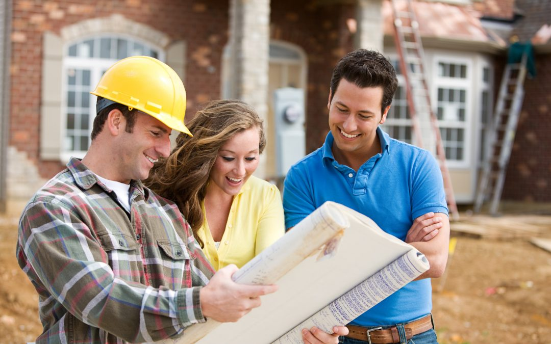 Should You Get an Inspection on a New Construction Home?