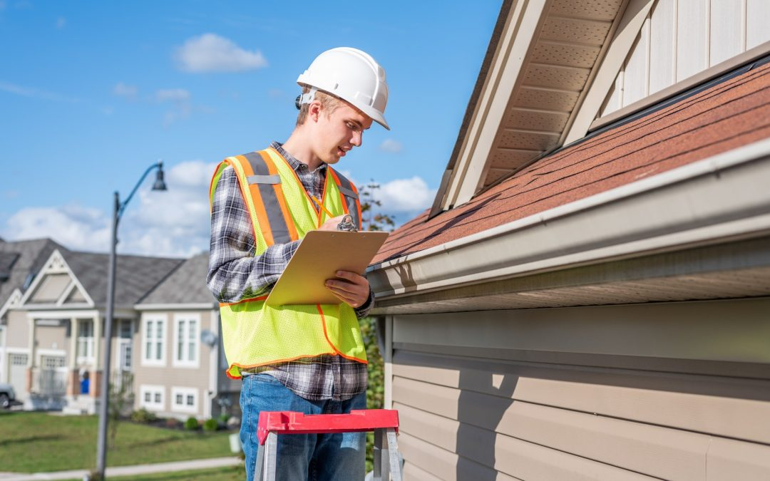 What You Should Do During a Home Inspection