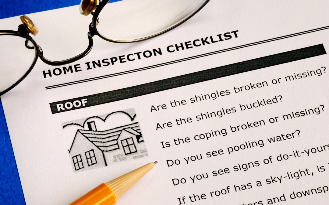9 Things You Won't See on a Home Inspection Checklist