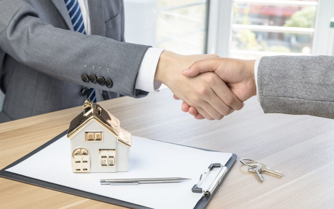 10 Critical Steps in Negotiating a Price for a House