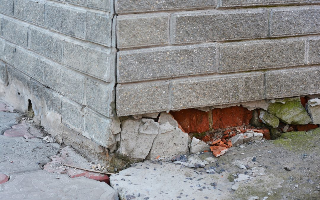 10 Common Signs of Foundation Issues and How They Affect a Home's Value