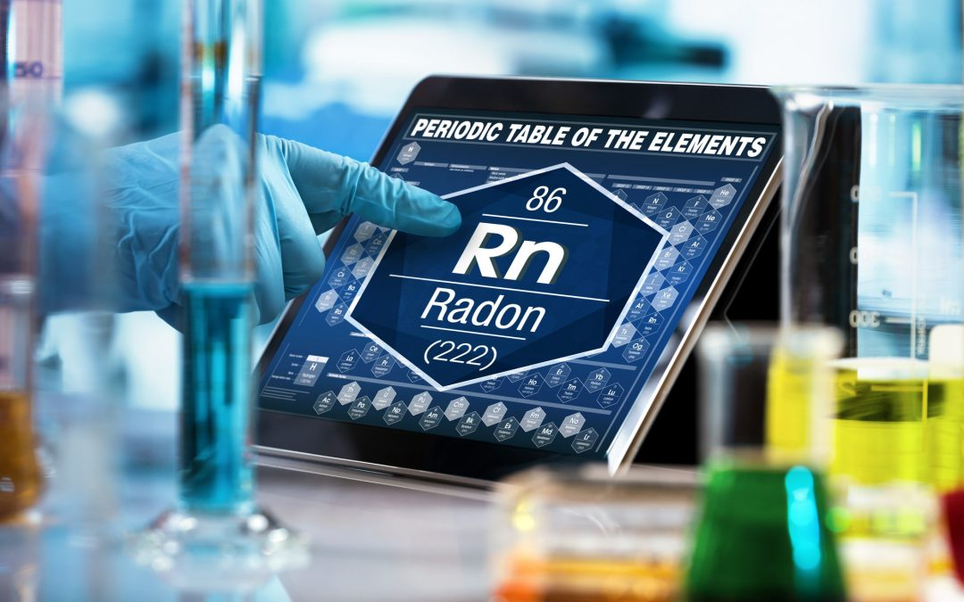 Is Radon Testing Part of a Home Inspection?